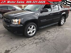 2011 Chevrolet Avalanche 1500 LT, Crew Cab, Automatic, 4*4