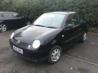 2001 Volkswagen Lupe 1.4 47,000 miles 12 months mot not arosa polo Ibiza 106 206