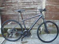 Specialized Crosstrial HYBRID Bike - like BRAND NEW