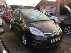 Citroen C4 Grand Picasso 1.6 HDI 110 VTR+ *** 12 MONTHS WARRANTY! ***