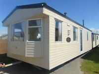 Ideal Starter Caravan on North Wales Coast !!