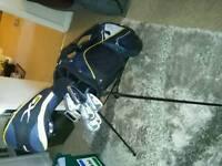 Fazer golf set