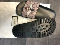 Looks Like Gucci Sliders For Sale...men and womens