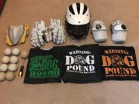 Lacrosse kit