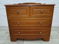 Mcdonagh Chest Of Drawers (DELIVERY AVAILABLE)
