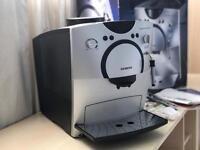 Siemens Bosch bean to cup coffee machine