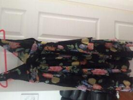 New top shop dress