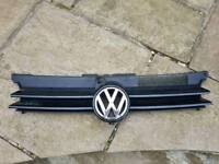 Mk4 Golf Front Grille
