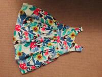 Beautiful John Lewis Summer Dress - Age 4.