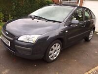 EXCELLENT FORD FOCUS !! NEW TIMING BELT !! FULL SERVICE HISTORY !!