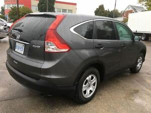 2014 Honda CR-V LX/CLEAROUT!/PRICED FOR AN IMMEDIATE SALE! Kitchener / Waterloo Kitchener Area image 6