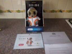 New Oleg as BB-8 Limited editions