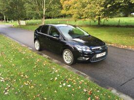 Ford Focus 1.6 Zetec 5 Door