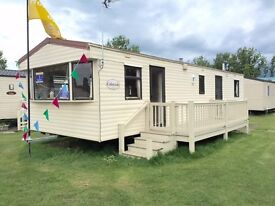 ESSEX COAST BARGAIN 3 BEDROOM HOLIDAY HOME 2017 PITCH FEES AND CONNECTIONS INCLUDED