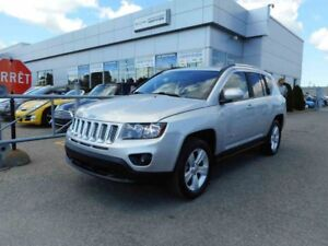 2014 Jeep Compass 4WD NORTH AWD SIEGES CHAUFFANTS