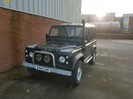 Land Rover Defender 90 Great Example