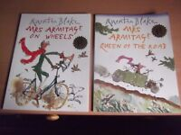 mrs armitage childrens BOOKS