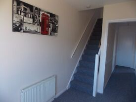 Double furnished rooms to rent in refurbished house. All bills included with broadband.