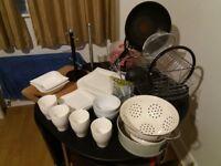Kitchen SET/accessories