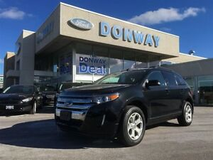 2013 Ford Edge SEL | AWD | LOW KMS | WINTER READY | NAVI