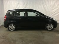 2006 Honda Jazz 1.4i-DSI SE Hatchback 5dr **Full Years MOT**
