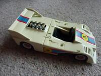 Playmobil Formula 1 Racing Car