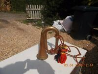 copper bugle for sale