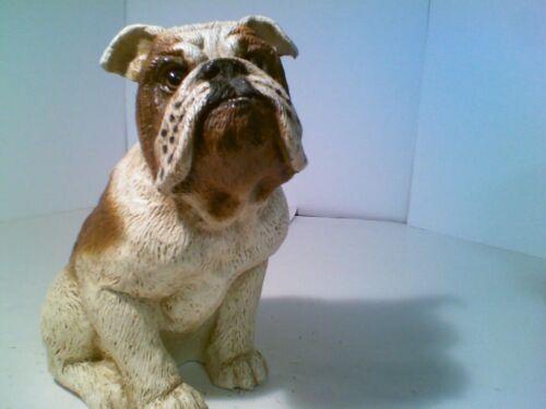 10 Inch Bulldog Figurine