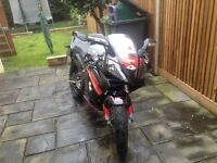 For sale Derbi GPR 50 R