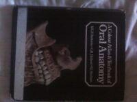 A Colour Atlas & Textbook of Oral Anatomy Berkovitz (Dental Textbook)