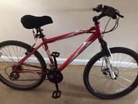 Hyper Havoc Mountain Bike