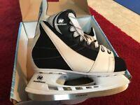 Ice Skates Hockey Man, size 42 (EU) Nordway