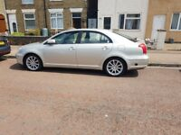 Toyota avensis petrol t4 for sale