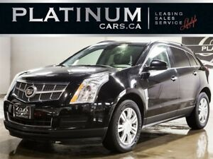 2012 Cadillac SRX AWD, LEATHER, BOSE,