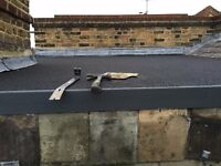 ALL TYPES OF ROOFING WORKS INCLUDING REPAIRS AND VELUX WINDOW INSTALLATION....