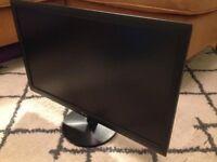 ASUS VS247HR 23.6 inch; LED HD Gaming Monitor