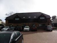Self-contained furnished ground floor suite - Ower, J2 M27