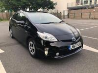 TOYOTA PRIUS AND HONDA INSIGHT HYBRID UBER READY // FOR RENT//FROM £ 100 A WEEK