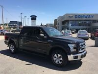 2015 Ford F-150 XLT *SUPERCREW*4X4*TRAILER TOW PACKAGE!* City of Toronto Toronto (GTA) Preview
