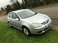 09 VW Golf Match TDI