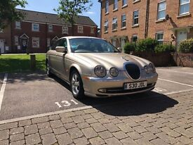 Jaguar S-Type 3.0L Auto - Good Condition - Price Further Reduced!