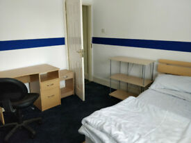 Double room to rent all bills included. Cotteridge