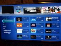 Panasonic Viera TX-L47FT60 LED-LCD TV