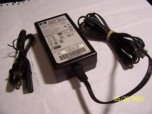 AC Power Adapter Model 0957-2231 for HP Printer
