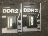 DDR2 4 x 2