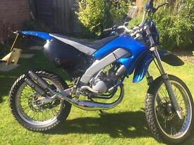 Peugeot xps 50 geared 50cc