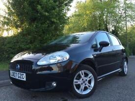 Fiat Grande Punto 1.4 Dynamic Sport 5dr +LOW MILES+CAMBELT CHANGED+