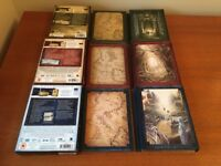 The Lord of the Rings Trilogy – Special Extended DVD Editions