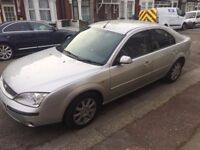 Ford Mondeo, Automatic full electrics car for sale cheap reliable