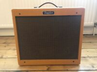 Fender Blues Junior in Lacquered Tweed. *Immaculate*